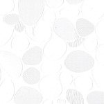 Галька белая BS 2615-58