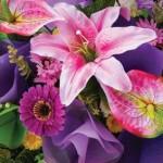 236 искуств цветы