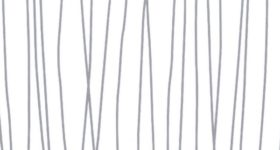 Белый страйп DL 0901-6T