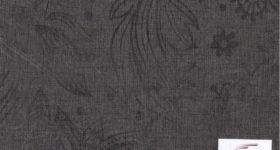 Холст Прованс графит ТХ 426-2